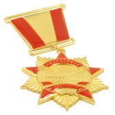 hot sales souvenir metal badge