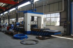 Gantry Machine Tool