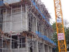 Ringlock System Scaffolding Project
