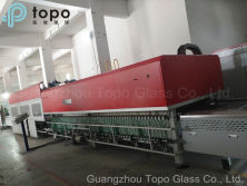 Production Line of Topo Glass