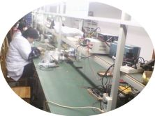 Power supply Production Line