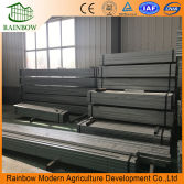 Greenhouse product material