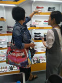 121 canton fair customers