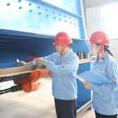 Greatly Strict Production And Quality Inspection Team
