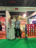2018 EXHIBITION IN DUBAI