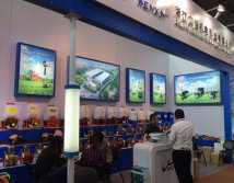 117TH CARTON FAIR in GUANGZHOU 2015