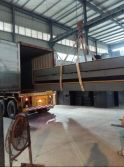 3x18m loading container to africa customer