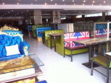 Restaurant Furniture Showroom A
