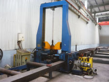 Combined Type Welding Machine