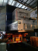 Extrusion Equipment shipped to Czech