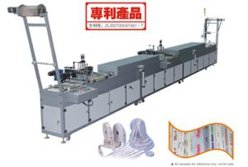 3D automatic printing machine