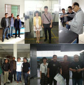 Factory visiting - Welcome to SHENZHEN YTD INDUSTRIALCO., LTD