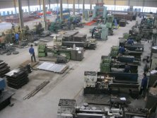 Rough Machining Center-Rollers