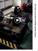 electric motor test