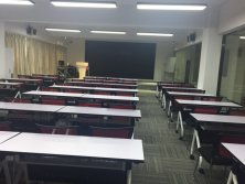 Zhengxin Large Meeting Room