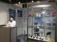 2016 Plastic Mould Show in Moscow,Russia
