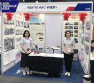 We are attending fair in Thailand