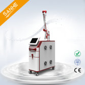 New tech pico second nd yag laser