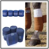 Horse fleece bandage
