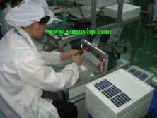 Solar Cell Testing