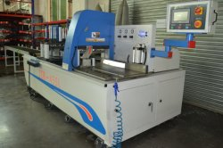 Auto-cutting machine