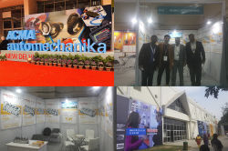 Automechanika New Delhi