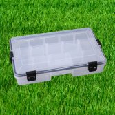 Waterproof Fishing Tackle Box (0123A)