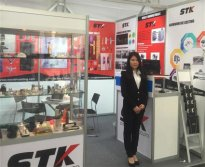 2016 Hannover Messe Germany