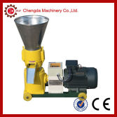 small feed pellet making machine