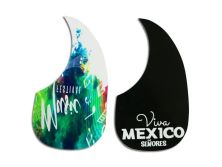 Guitar Pickguards