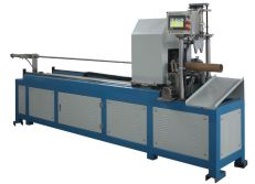 JT-Sl-2000 Shaftless Paper Core Cutter Paper Core Cutting Machine