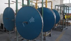 Diamond saw blade to our clients