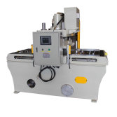 double station precision punching machine