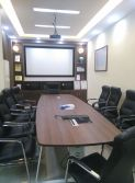 HOOHA meeting room