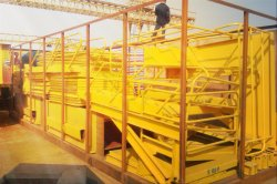 Overhead Crane to the Philippines