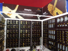 CANTON FAIR BOOTH 2013 OCT.