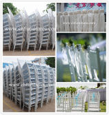 Yc-A21 White Event and Wedding Chiavari Chair
