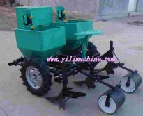 potato planting machine