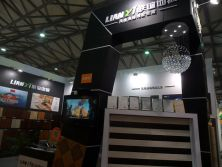 15th DOMOTEX asia/CHINAFLOOR in Shanghai( 3.26-3.28. 2013)