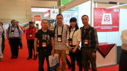 EXHIBITION 2014 IN INDONESIA