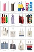 bottle sleeve $ shopping bag