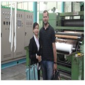 Client From USA Visit Our Factory