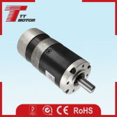 12V electric brushless DC gear motor for label stripping machine