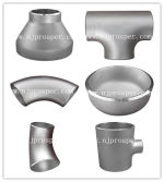 Our Main Products--Stainless Steel Pipe Fitting