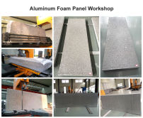 Aluminum Foam Panel Workshop