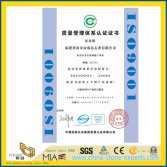 Type of Certification: ISO9001:2000 from YEYANG STONE FACTORY