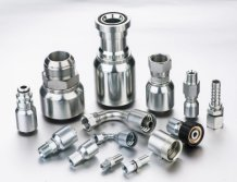 New business stainless steel fitting