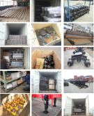 trailer spare parts we had exported