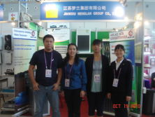 108 Canton Fair