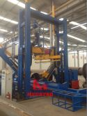 MEGATRO welding equipment